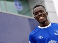 Idrissa Gueye fait rêver en Premier League. EvertonFC