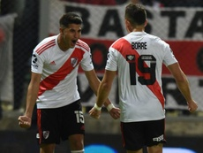 River, a octavos. RiverPlate