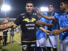 Ezequiel Orozco fallece a los 29 años. Murciélagos