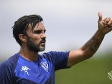 Fabián Cubero se retirará a finales de 2019. Velez