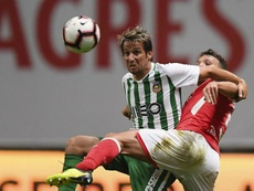 Coentrao tampoco jugará en el Oporto. EFE