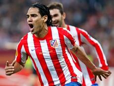 Así rindieron tras el trasvase Oporto-Atlético. Atlético
