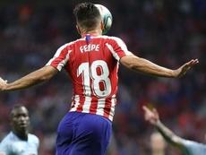 Felipe anticipa cosas muy buenas para este Atlético. AtléticodeMadrid