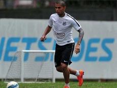 Só Fernando Medeiros tem chances de permanecer no Santos. Twitter