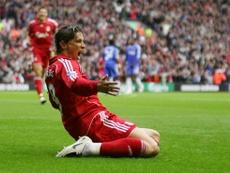 Torres volverá a enfundarse la camiseta 'red'. EFE