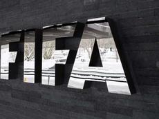 La FIFA ha sancionado a Kinted por corrupción y sobornos. EFE