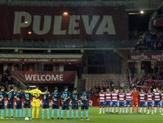 El Granada-Albacete sigue dando que hablar. LaLiga