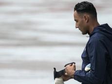 Keylor medirá las aspiraciones del Real Madrid. AFP