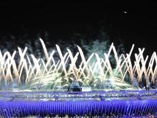 S. Korea, Saudi Arabia seal Tokyo Olympics football spots. EFE