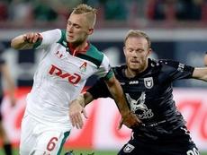 Rubin Kazan will pay their players 50% of their wages. FCLokomotiv