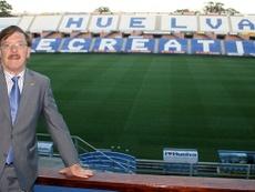 Fallece Francisco Mendoza, el presidente de la etapa más brillante del Recre. @Recreoficial