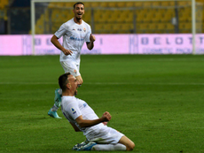 La Fiorentina es colista tras ser remontado al final. ACFFiorentina