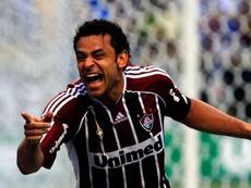 Fluminense anuncia a volta de Fred. Fluminense
