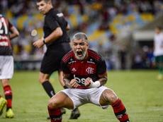 Entenda a razão do desfalque. Flamengo