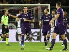Castrovilli nel mirino del Napoli. Twitter/Fiorentina