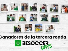 Así fue la tercera ronda de los 'BeSoccer Days'. BeSoccer
