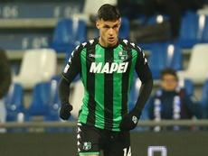 Milan aurait trouvé le remplaçant d'Ibrahimovic. AFP