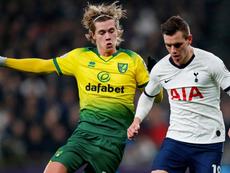Lo Celso continuera à Tottenham. Spurs_ES