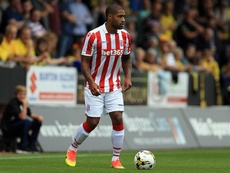 Glen Johnson dit adieux au football. StokeCityFC