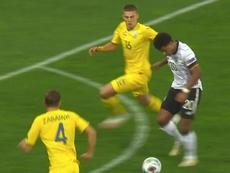 Sigue el directo de la tercera ronda de la Liga de las Naciones. Captura/UEFA.tv