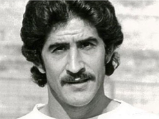 Fallece el ex del Madrid Goyo Benito.