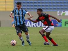 Grêmio venceu o Oeste e enfrentará o Inter na final. Guilherme Rodrigues / Divulgação/Grêmio