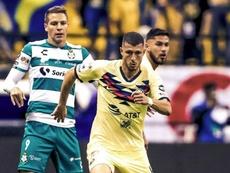 Guido Rodríguez aparece de nuevo en el horizonte del Betis. ClubAmérica