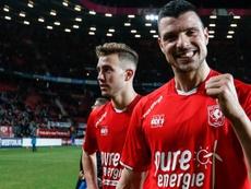 L'Eredivisie essaie de retrouver son rythme. FCTwente