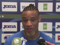 Harold Moukoudi seems set to join West Ham. Youtube