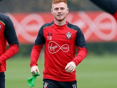 Norwich City appoint Harrison Reed as their new player. SouthamptonFC