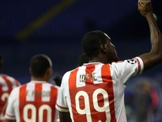 Brown Ideye pourrait revenir en Europe. UEFA