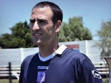 Defensor Sporting cambia a Da Silva por Risso. Twitter/DefensorSp