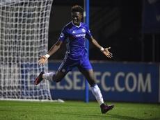El Chelsea terminó la cesión de Ike Ugbo con el Scunthorpe. Chelsea