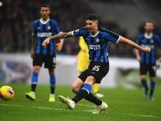 Bastoni racconta la 'nuova' Inter. Twitter/Interfc