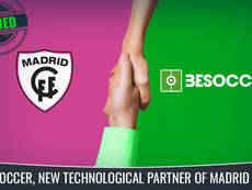 Madrid Women's Football Club, another member of the BeSoccer team. BeSoccer