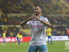 Álvaro Vázquez se marcha del Espanyol. LaLiga
