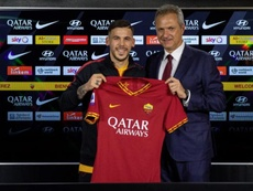 OFICIAL: Carles Pérez se marcha a la Roma. OfficialASRoma