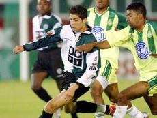 Deux millions d'euros ont séparé Cristiano de Malaga. EFE