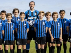 Godin thinks Inter have the same spirit as Atletico in 13-14. Internazionale