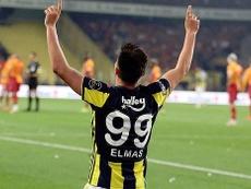El Nápoles se hace con una pieza del Fenerbahçe. Fenerbahçe