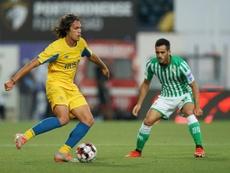 Así es Fábio Silva, el jugador más caro del fútbol portugués con 17 años. FCPorto