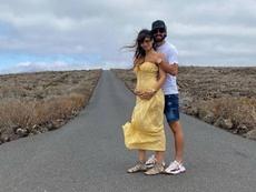 Isco y Sara Sálamo ya tienen un hijo en común llamado Theo. @iscoalarcon