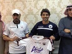José Galán contó lo que se encontrarán los equipos españoles en Arabia Saudí. Instagram/GalanJP10