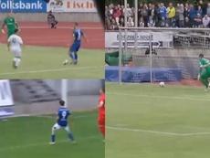 Enormes fallos en pretemporada. Captura/Schalke04