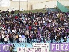 Un positivo en COVID-19 obliga a suspender un partido en Rumanía. FC Argeş