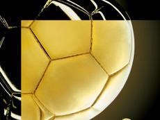 Connaissez le nom des candidats au trophée. FranceFootball