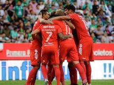 El día de la marmota: la vez 39 de la no victoria de Veracruz. Veracruz