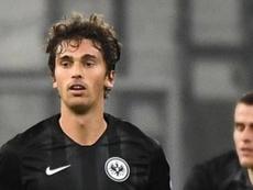Lucas Torró podría ser la próxima incorporación de Osasuna. AFP