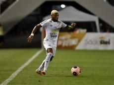 Santos se atraganta y Corinthians empieza fuerte. SantosFC