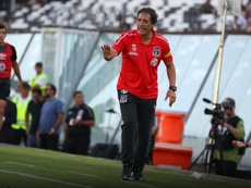 Colo Colo suma su cuarta derrota consecutiva y Salas se tambalea. ColoColo